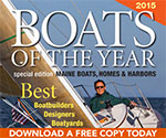 Maine Boats and Harbors Best Boats of the Year